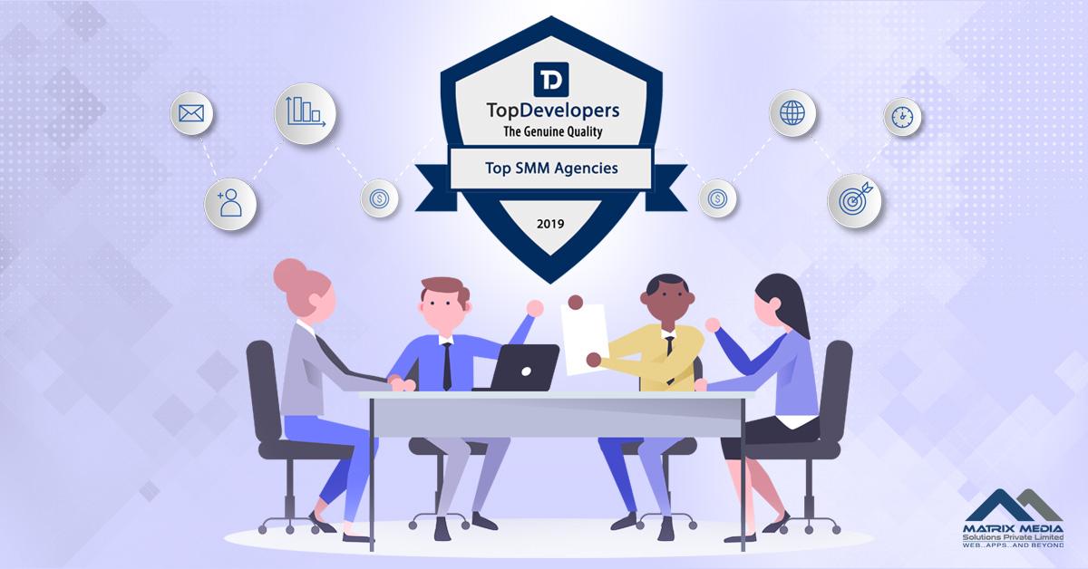 Social Media Marketing Agency for 2019