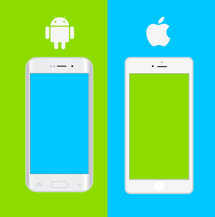 iOS vs. Android App Development: Differences