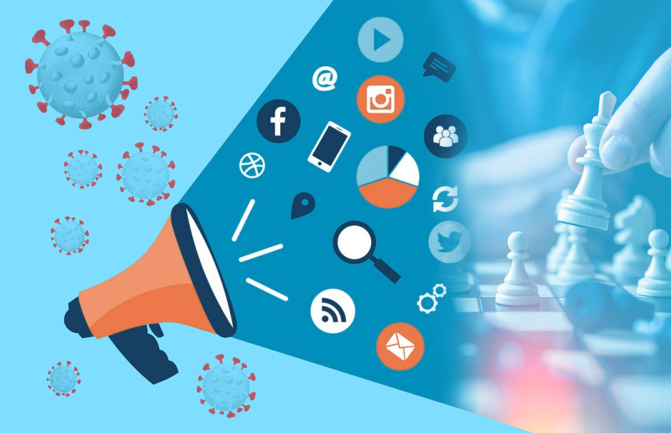 COVID - 19 and Digital Marketing